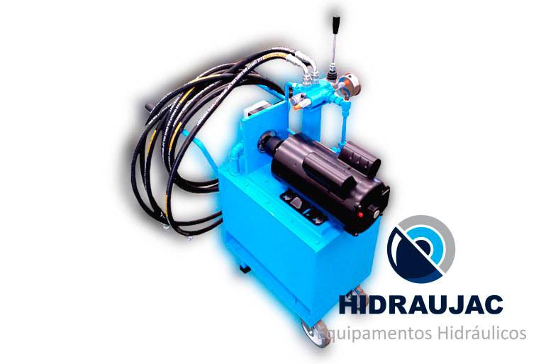 Fabricante de unidade hidráulica